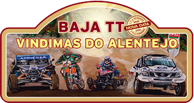 Baja TT Vindimas do Alentejo 2019